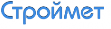 Логотип компании Строймет